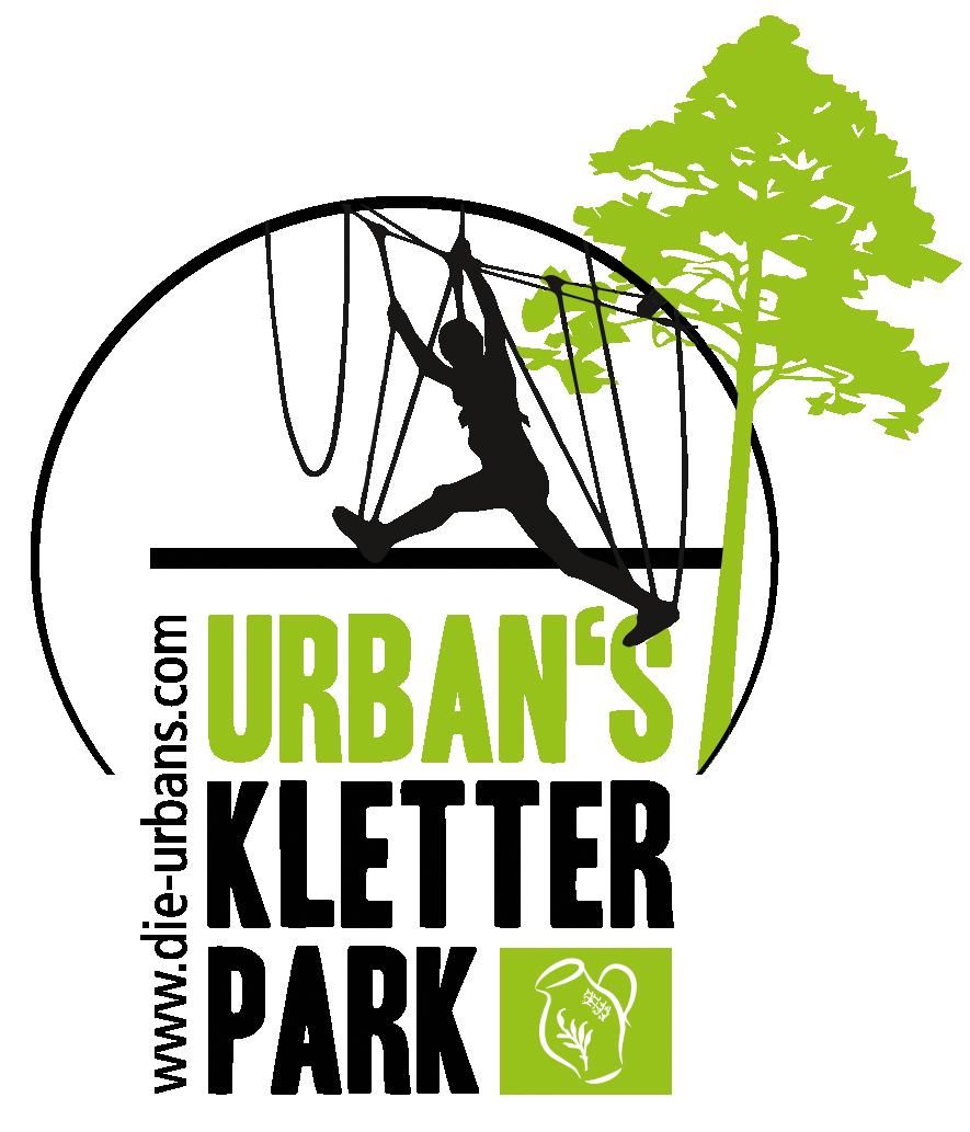 Logo Urban's Kletterpark